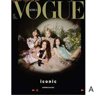 보그코리아 | VOGUE KOREA 2020-3 [ BLACKPINK ] KOREA MAGAZINE