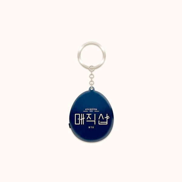 BTS MAGIC SHOP VOICE KEYRING