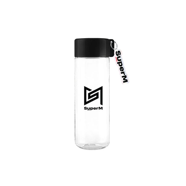 SUPER M WATER BOTTLE | OFFICIAL MD