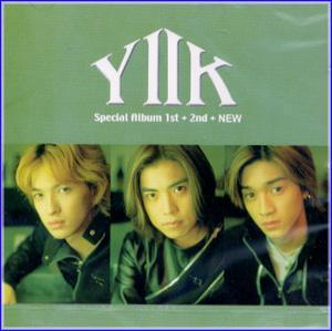 MUSIC PLAZA CD <strong>와이투케이 YIIK | Special Album /1st+2nd+New</strong><br/>