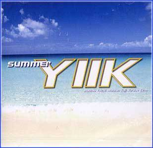 MUSIC PLAZA CD <strong>와이투케이 YIIK | Summer album</strong><br/>
