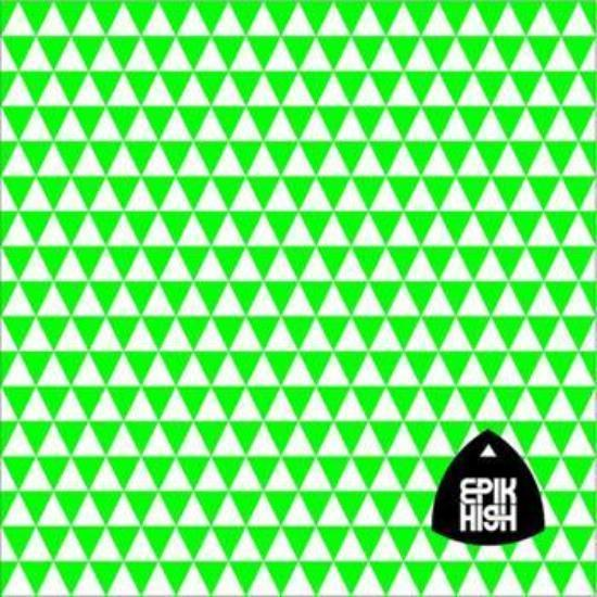 MUSIC PLAZA CD Epik High | 에픽하이 Vol.7-99