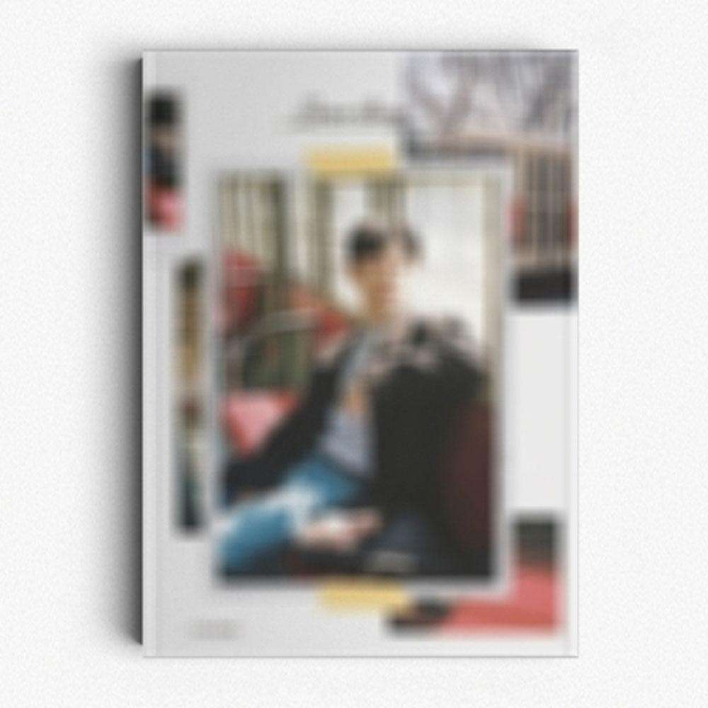 MUSIC PLAZA CD CD 윤지성 | YOON JISUNG SPECIAL ALBUM [ DEAR DIARY ]