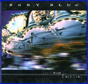 MUSIC PLAZA CD 베이비 블루 BABY BLUE | 1집</strong><br/>