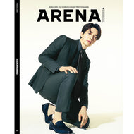 아레나 옴므 | ARENA 2021-3 [ LEE DONGWOOK ]