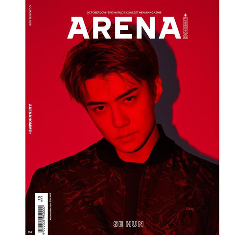 ARENA HOMME