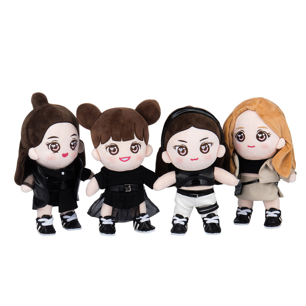 BLACKPINK [ KILL THIS LOVE ] PLUSH DOLL