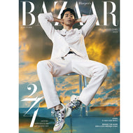 바자 코리아 | BAZAAR KOREA 2020-8 [ JO IN-SUNG ]