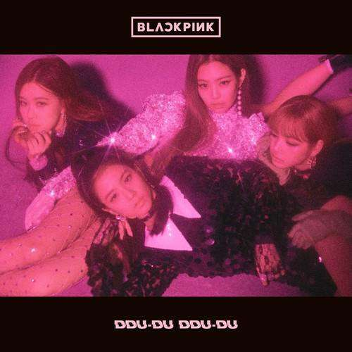 Music Plaza CD Blackpink | Ddu-Du Ddu-Du
