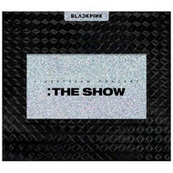 블랙핑크 | BLACKPINK  2021 [ THE SHOW ] LIVE CD