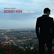 Bobby Kim 바비 김 / Special Album - OLD & NEW (CD)