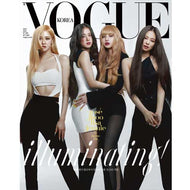 보그코리아 | VOGUE 2021-6 [ BLACKPINK ]