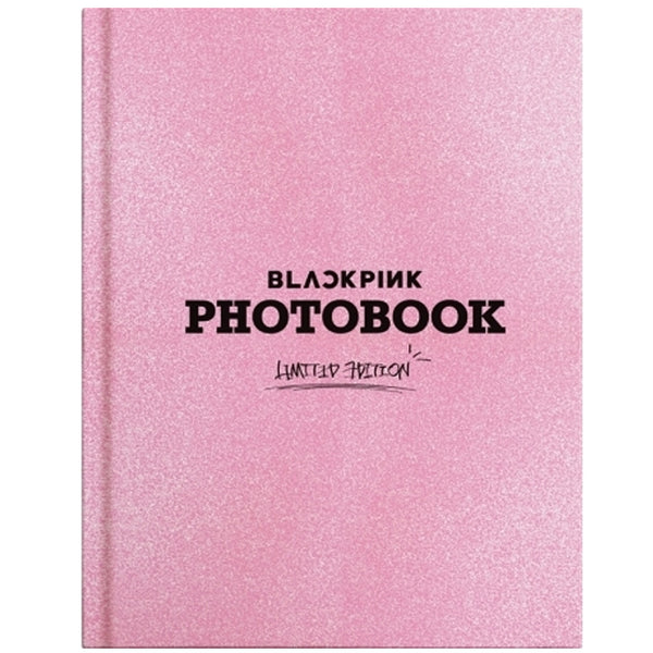 블랙핑크 | BLACKPINK PHOTOBOOK [ LIMITED EDITION ]