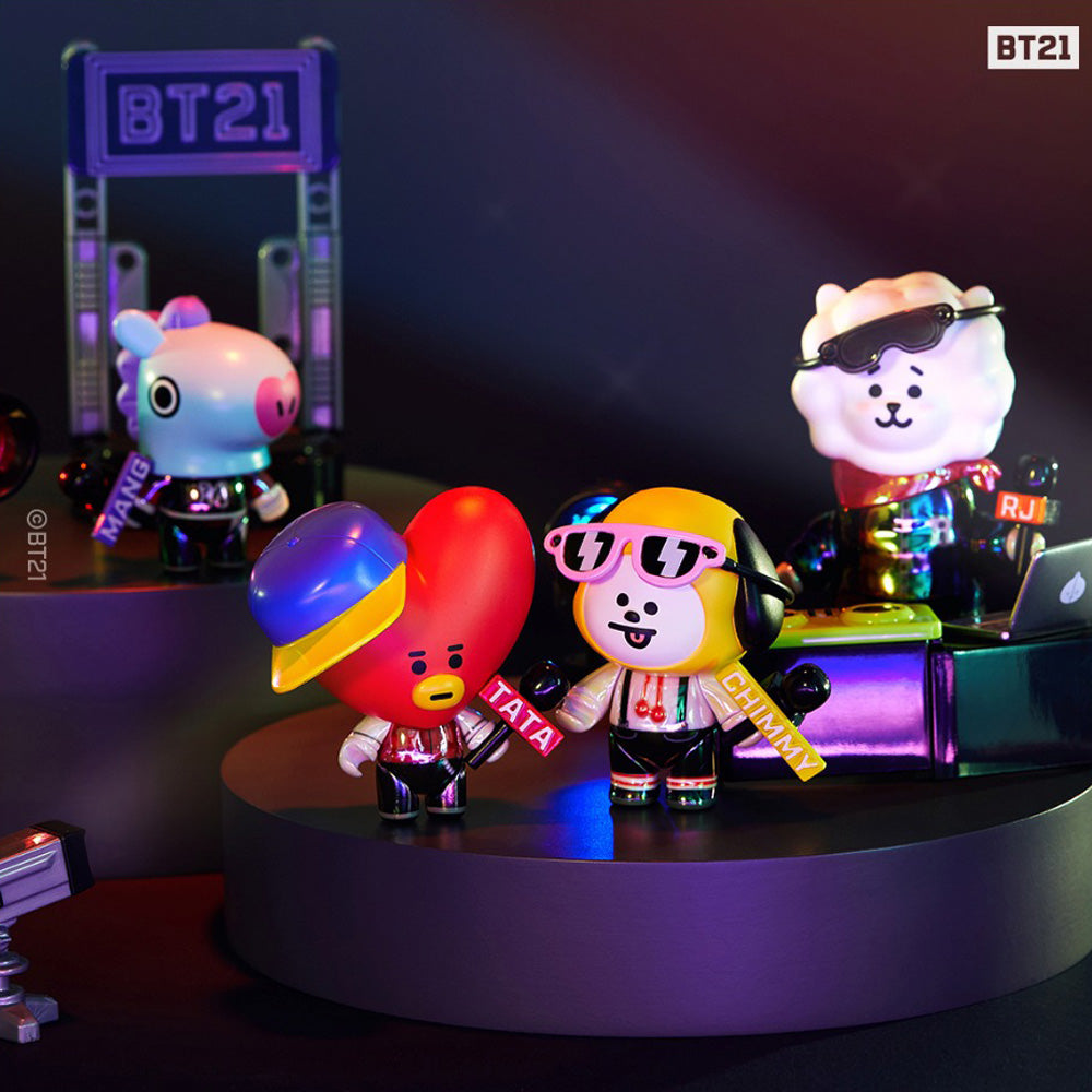 BT21* VT ART IN LIP LINER