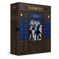 BTS 2019 5TH MUSTER [ MAGIC SHOP ] DVD