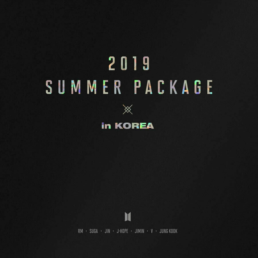 BTS [ 2019 SUMMER PACKAGE in KOREA ] vol.5