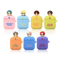 BTS CHARACTER AirPods Case | OFFICIAL MD