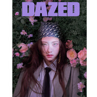 DAZED &CONFUSED KOREA SPECIAL EDITION vol.155 [ JISOO ]