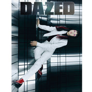 DAZED & CONFUSED KOREA 2020-10 [ 전도연 ]