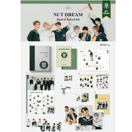 NCT DREAM | 2021 BACK TO SCHOOL KIT