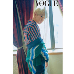 VOGUE KOREA OCTOBER 2018