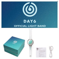 DAY6 OFFICIAL LIGHT BAND | LIGHT STICK