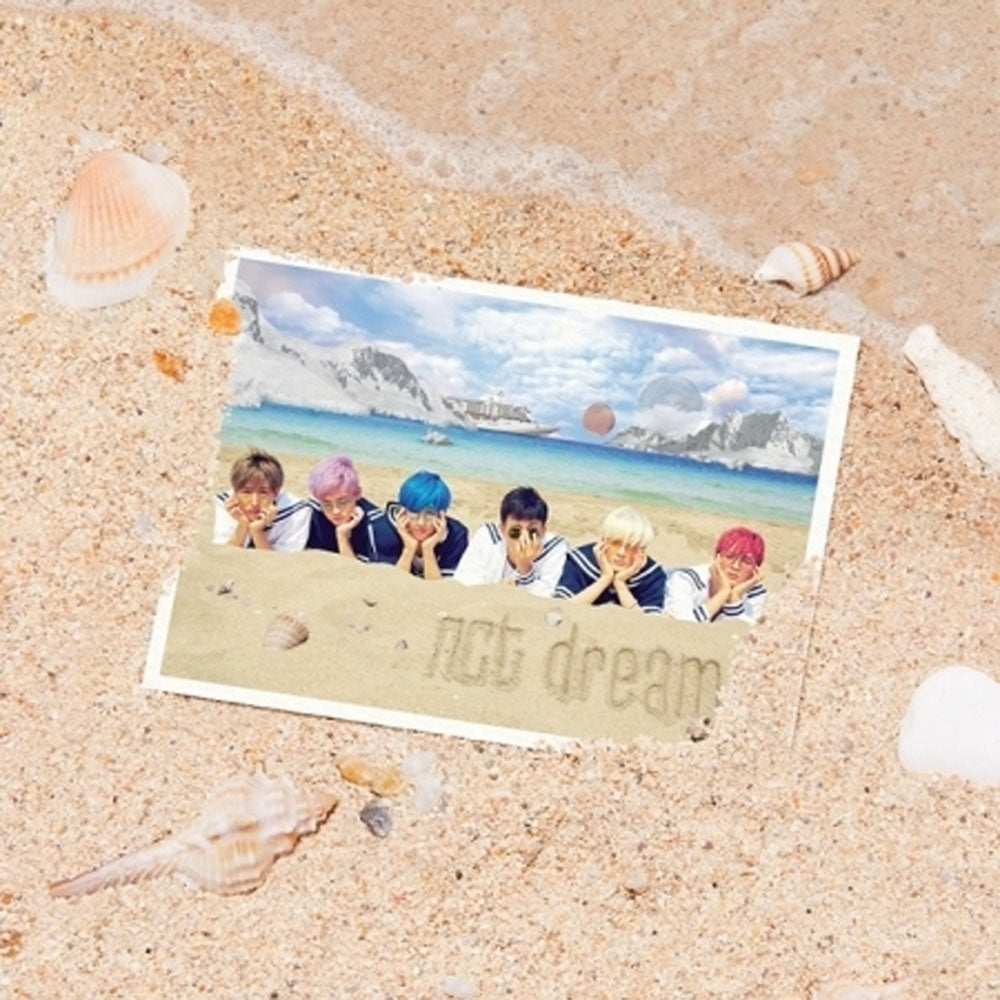 NCT Dream | 엔시티 드림 | 1ST MINI ALBUM - WE YOUNG