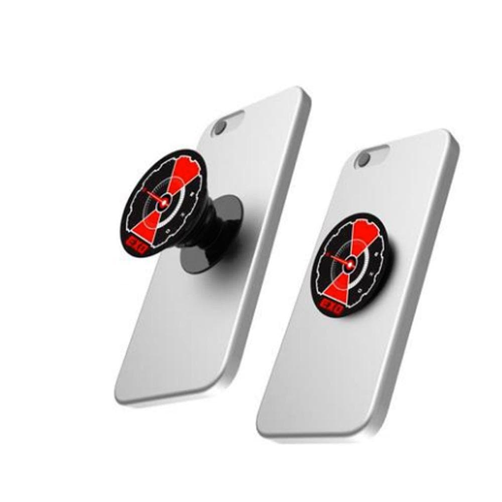 엑소 | EXO [ TEMPO PHONE GRIP TOK ] SM OFFICIAL MD