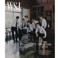 WSJ MAGAZINE [ BTS ]