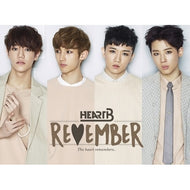 HeartB / Remember