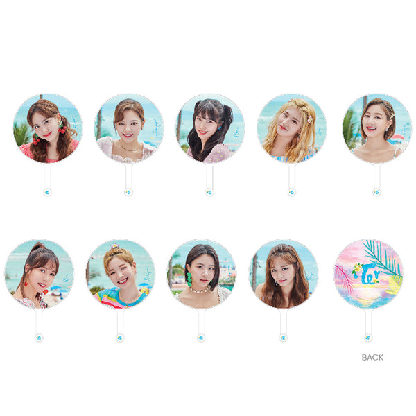 TWICE Twaii's Shop [ IMAGE PICKET ] OFFICIAL MD