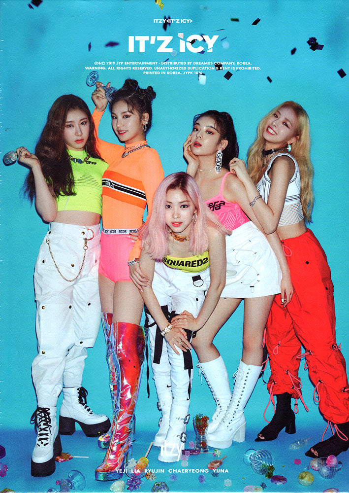 Image result for itzy