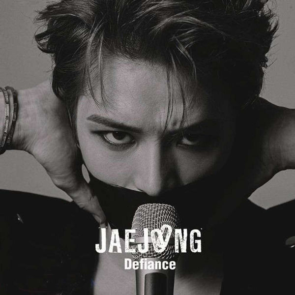 IMPORT CD 김재중 | JAEJOONG [ DEFIANCE ] JAPAN ALBUM
