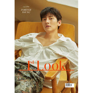 퍼스트룩 | 1ST LOOK VOL. 198 [ JI CHANGWOOK ]