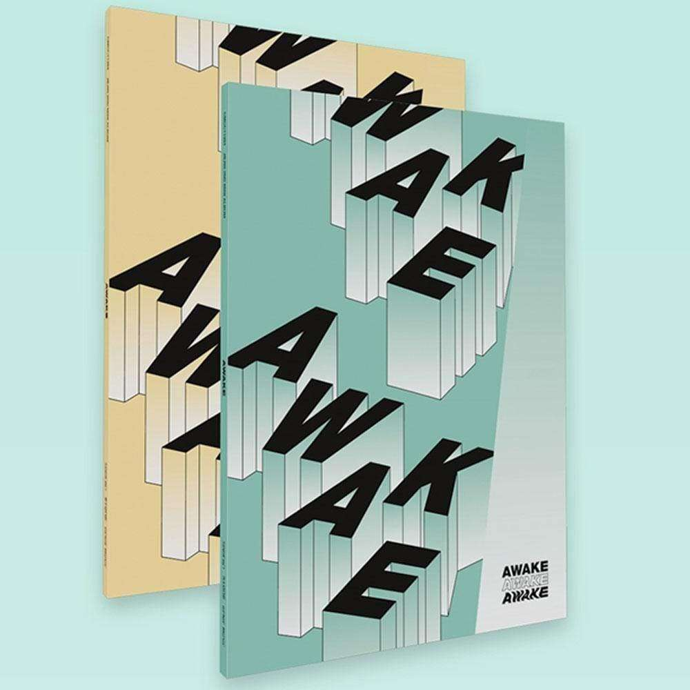 JBJ95 2ND MINI ALBUM [ AWAKE ]