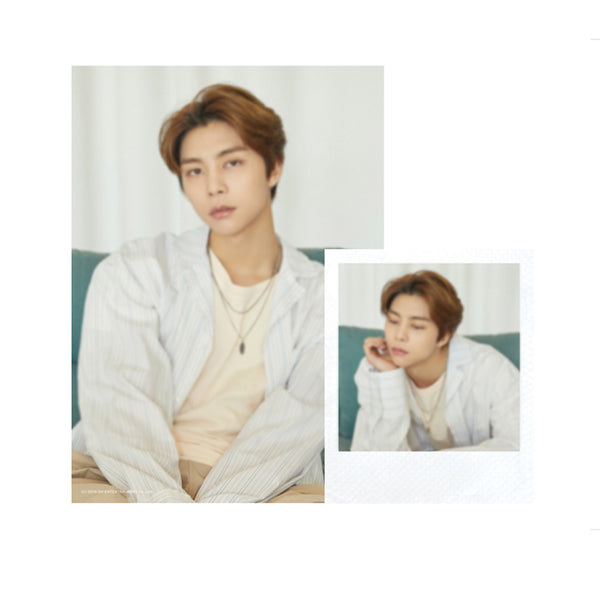 NCT 127 [2019 SUMMER VACATION KIT] - POSTCARD+POLAROID SET
