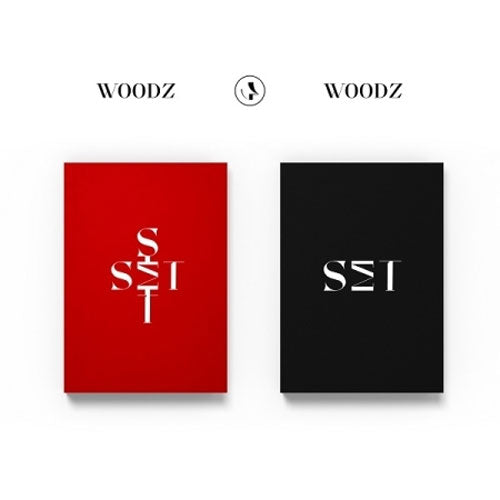 우즈  | WOODZ 조승연 SINGLE ALBUM [ SET ]