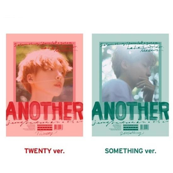 Jeong Sewoon | 정세운 | 2nd Mini Album [ Another ]