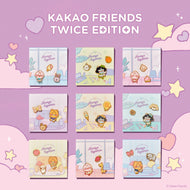 KAKAO FRIENDS TWICE EDITION BADGE