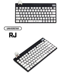 BT21 ROYCHE OFFICIAL WIRELESS KEYBOARD
