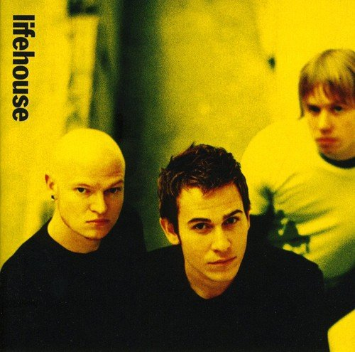 LIFEHOUSE - LIFEHOUSE CD