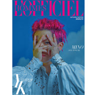 로피시엘 옴므 |  L'OFFICIEL HOMMES AUTUMN/WINTER 2020