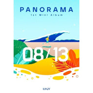 루시 | LUCY 1ST MINI ALBUM [ PANORAMA ]
