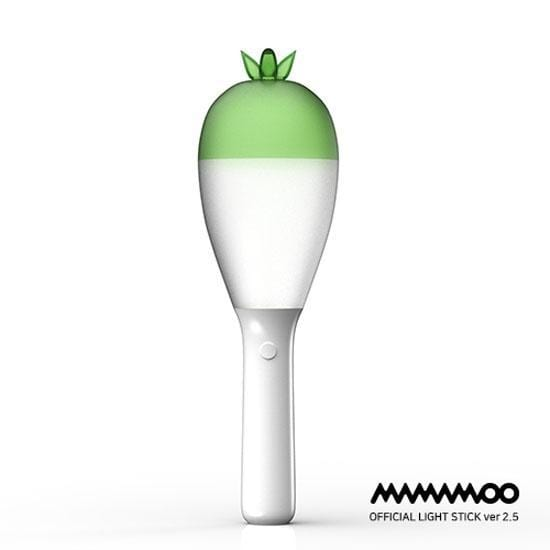 Mamamoo | 마마무 |  OFFICIAL LIGHT STICK ver2.5
