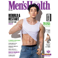 맨즈헬스 | MEN'S HEALTH 2020-7 [ HAN SEUNGWOO ]