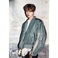 MUSIC PLAZA Poster A. Lee know 스트레이키즈 | STRAY KIDS |  I AM NOT | POSTER