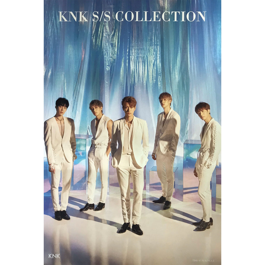 크나큰 | KNK | S/S COLLECTION | POSTER