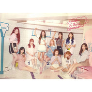 WJSN | FOR THE SUMMER (SPECIAL ALBUM) - PINK ver | ONLY POSTER