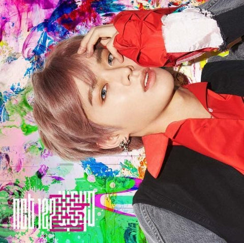 NCT 127 | 엔시티 127 | 1ST JPN MINI ALBUM - CHAIN YUTA VER.