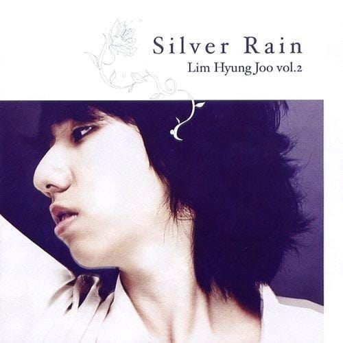 MUSIC PLAZA CD 임형주  Lim, Hyungjoo Silver Rain